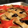 Thumbnail image for Homemade Blueberry Pie Recipe, Video & Tips