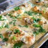 Thumbnail image for Mom's Chicken A La Gloria – A Family Favorite Chicken Recipe