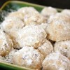 Thumbnail image for Christmas Cookie Recipes – Snowball Christmas Cookies