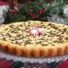 Thumbnail image for Peppermint Chocolate Chip Cheesecake Tart – An Easy Holiday Recipe Idea