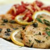Thumbnail image for How to Make Chicken Piccata – Delicious Dinner Party Recipes and Ideas