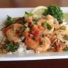 Thumbnail image for Healthy Spicy Shrimp Scampi Recipe with Organic Muir Glen® Tomatoes