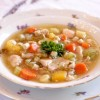 Thumbnail image for Skinny Chicken Vegetable Soup – A Recipe for Weight Loss and Fitness