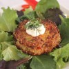Thumbnail image for Veggie Quinoa Burgers – A Super Food and a Super Easy Recipe