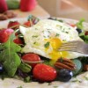 Thumbnail image for Breakfast Salad for Health and Weight Loss. Start Your Bikini Body for Summer Now!