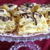 Thumbnail image for French Pastries Made Easy – Vanilla Cream Napoleons – A Great Dessert Recipe Idea