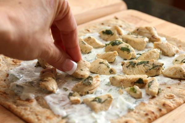 Greek Pita Wrap Greek-pita-bread-wrap-tzatziki