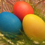 How to Make Perfect Hard Boiled Eggs for Easter