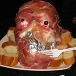 Fun Halloween Party Food