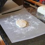 Cream Cheese Cookies – Mom's Favorite Christmas Cookies