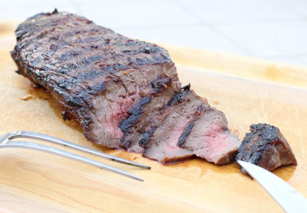 Simple Marinated London Broil Recipe – It's time to get Grilling.