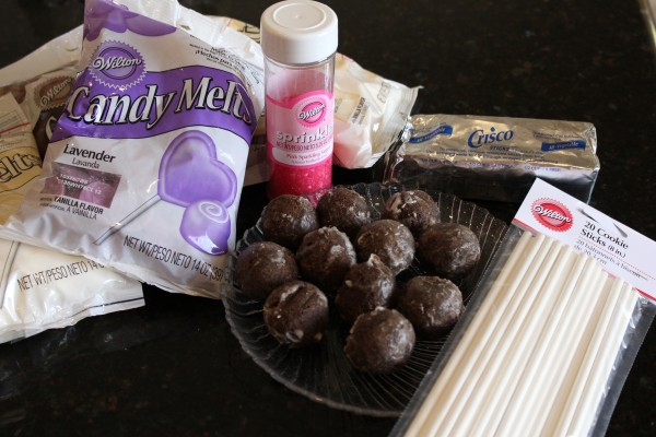 Easy Donut Hole Recipe For Cake Pop Maker