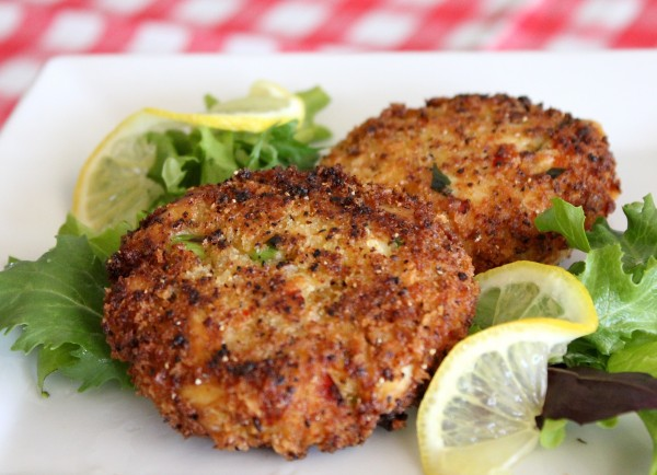 You can make great crab cakes at home! My Ultimate Crab Cake Recipe ...