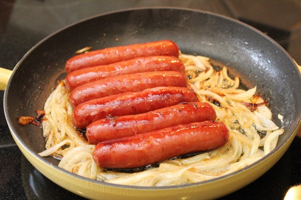 Cider-Glazed-Brats-with-Apples-and-Onions 2