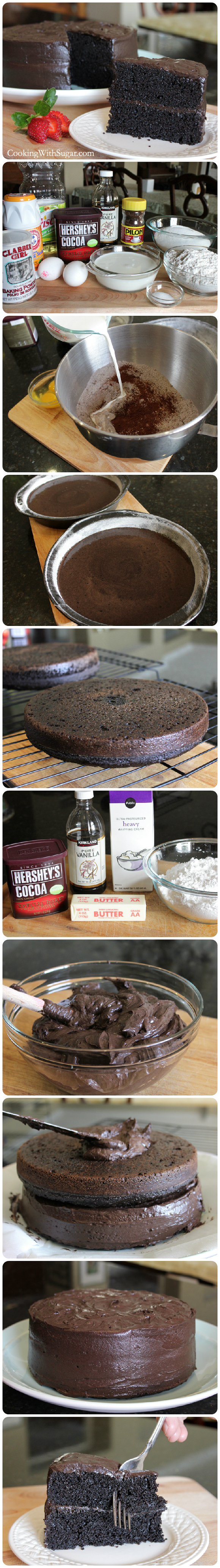 best-easiest-most-delicious-chocolate-cake-recipe-hershey-dark-especially