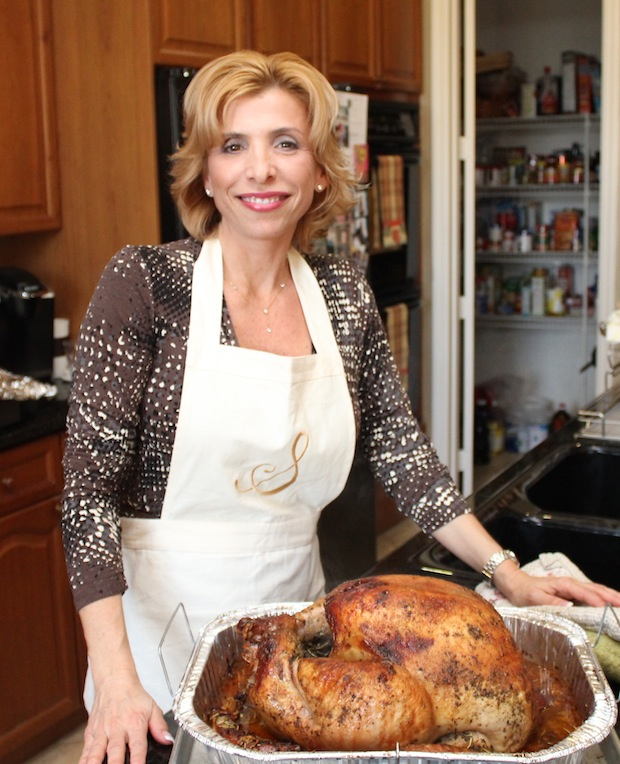 Post image for Sugar's Roasted Thanksgiving Turkey and Brine Recipe – A Holiday Traditional Favorite
